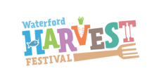 Waterford Harvest Festival Logo