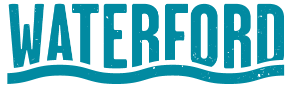 Visit Waterford Logo