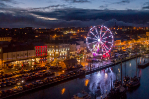 Waterford Eye at Winterval