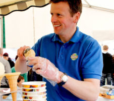 Waterford Food Ice Cream Baldwins