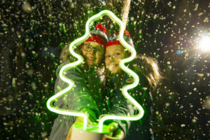Woodland Lights Mount Congreve Kids