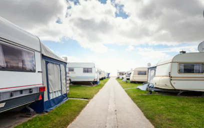 Caravans and camping parks
